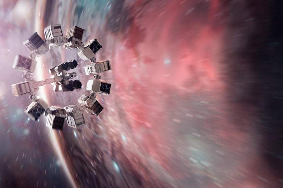 interstellar do you really need to save the planet when you can find the new one 1 Interstellar: Do you really need to save the planet when you can find the new one?