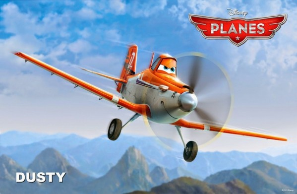the analysis of the cartoon planes fire and rescue 8 3 599x391 custom The analysis of the cartoon «Planes: fire and rescue»