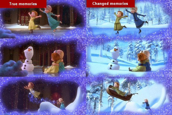 The normalization of homosexuality in the cartoon   Frozen   11 The normalization of homosexuality in the cartoon «Frozen»