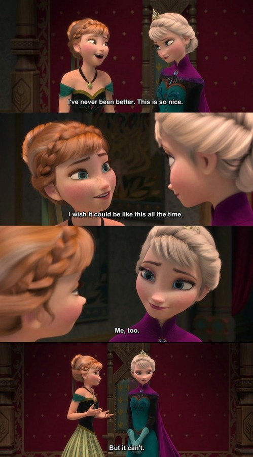The normalization of homosexuality in the cartoon   Frozen   13 The normalization of homosexuality in the cartoon «Frozen»