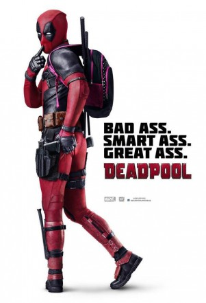 deadpool is it fun to kill 2 301x441 custom «Deadpool»: Is Killing Funny?