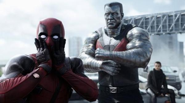 deadpool is it fun to kill 4 «Deadpool»: Is Killing Funny?