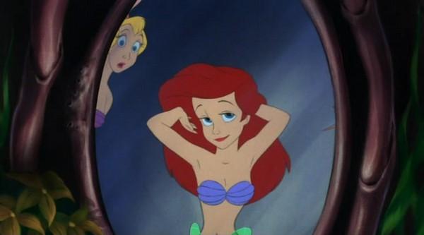 chemu uchat izvestnie mult princessy 1 What is taught us Disney`s princesses?