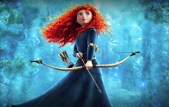 chemu uchat izvestnie mult princessy 5 What is taught us Disney`s princesses?