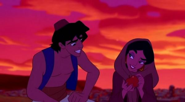 chemu uchat izvestnie mult princessy 7 What is taught us Disney`s princesses?