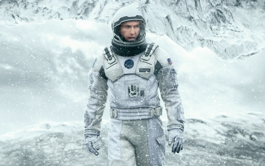 interstellar do you really need to save the planet when you can find the new one 4 копия Interstellar: Do you really need to save the planet when you can find the new one?