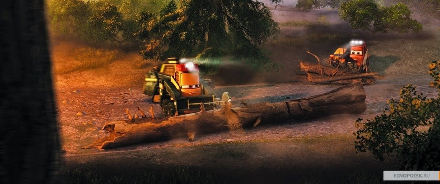 the analysis of the cartoon planes fire and rescue 3 The analysis of the cartoon «Planes: fire and rescue»