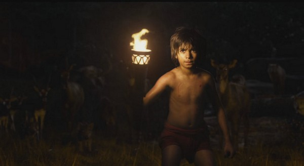 the jungle book 2016 human being on the way to the light 2 «The Jungle Book» (2016): Human being on the way to the light