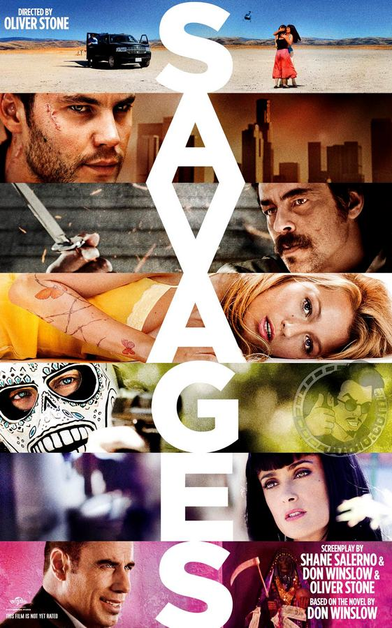 features of perception drug propaganda by the savages 2012 movie 2 Features of perception drug propaganda by the «Savages» (2012) movie