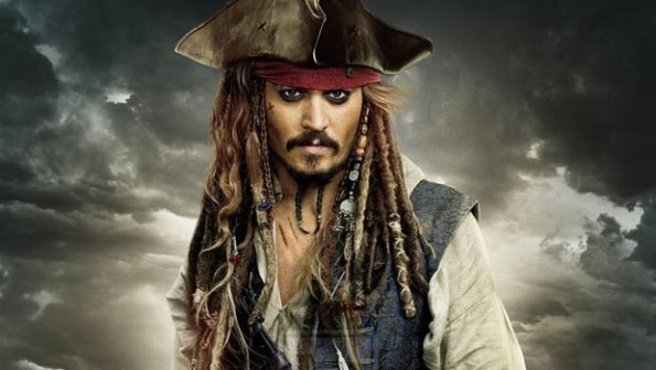 Can a bandit and a scoundrel be a nice guy 4 «Pirates of the Caribbean» media franchise (2003 2017): Can a bandit and a scoundrel be a nice guy?