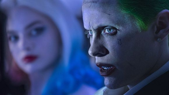 suicide squad can the evil be white 1 «Suicide Squad»: Can the evil be white?