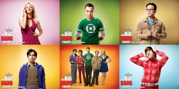 "big bang theory 2 What fans of ""The Big Bang Theory"" prefer not to notice?"