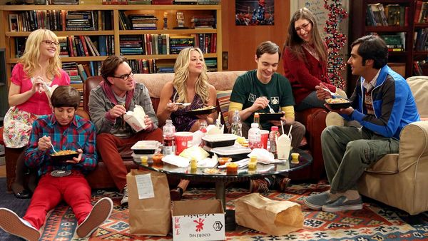 "big bang theory 3 What fans of ""The Big Bang Theory"" prefer not to notice?"