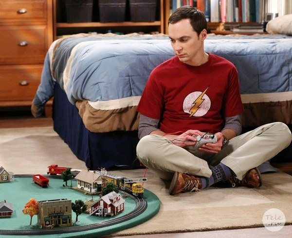 "big bang theory 8 What fans of ""The Big Bang Theory"" prefer not to notice?"