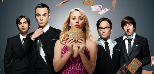 "big bang theory 9 What fans of ""The Big Bang Theory"" prefer not to notice?"