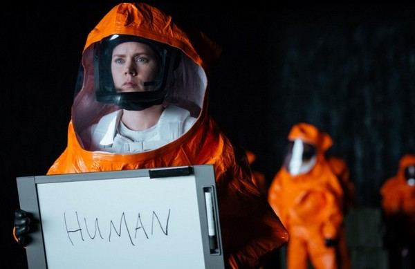 "film pribyitie 2016 1 Film ""Arrival"" (2016): From ecumenical issues to practical wisdom"