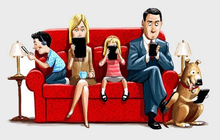 impact of media use-0