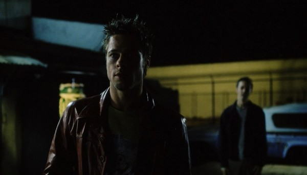 "fight club 17 The movie ""Fight Club"" (1999): Be courageous to suicide"