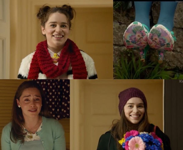 "me before you 2 Film ""Me before you"" (2016): Suicide propaganda in vanilla sugar glaze"