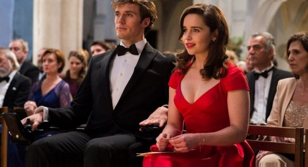 "me before you 7 Film ""Me before you"" (2016): Suicide propaganda in vanilla sugar glaze"