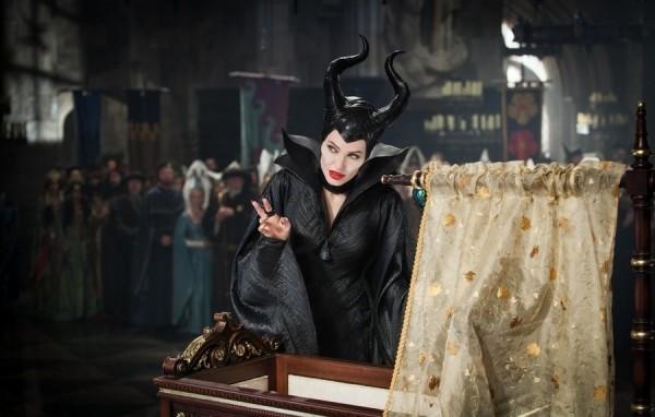 prodvizhenie zla disneem 13 Evil promoted by Disney