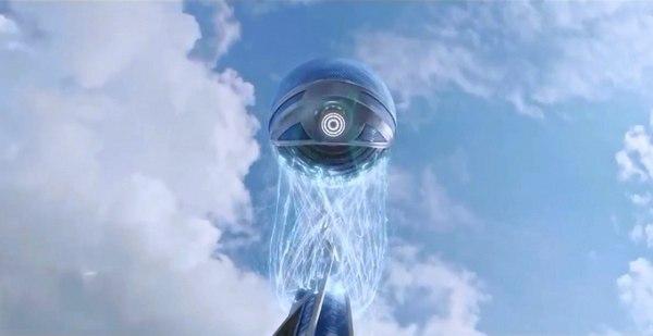 scenarii budushhego v zapadnom kinematografe 6 Future scenarios in western cinematograph