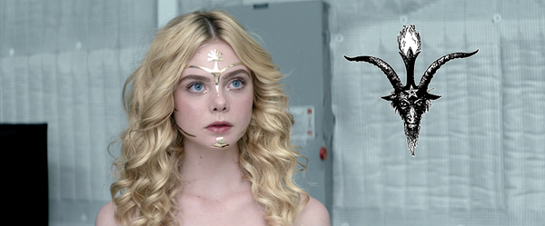 "Neon demon 9 Film ""The Neon Demon"" (2016) Reveals The True Face of the Occult Elite"