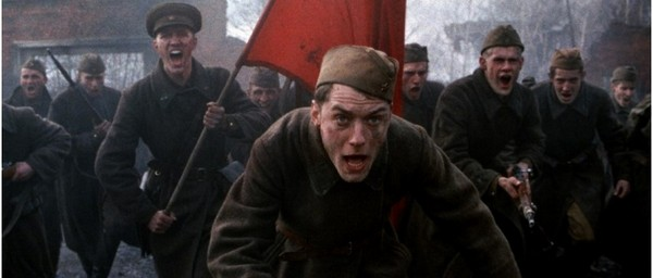 film vrag u vorot 2001 klassika antisovetskoy propagandyi 1 The film Enemy at the Gates (2001): Classics of anti Soviet propaganda