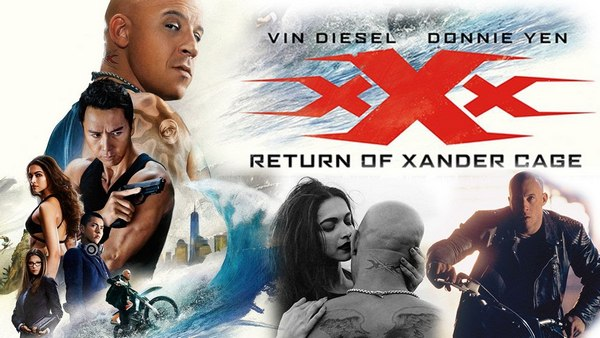 "kontseptsiya serii filmov tri iksa 2 Conception of the movie series ""xXx"""