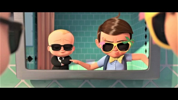 multfilm boss molokosos 2017 ideologiya chayldfri dlya samyih malenkih 1 The cartoon The Boss Baby (2017): Ideology of child free for the littlest