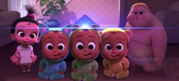 multfilm boss molokosos 2017 ideologiya chayldfri dlya samyih malenkih 5 The cartoon The Boss Baby (2017): Ideology of child free for the littlest