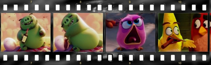osobennosti angloyazyichnoy versii multfilma angry birds v kino 13  Features of the English version of the animated film The Angry Birds movie
