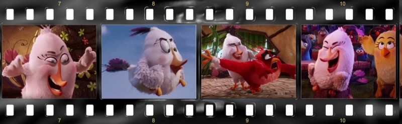 osobennosti angloyazyichnoy versii multfilma angry birds v kino 2  Features of the English version of the animated film The Angry Birds movie