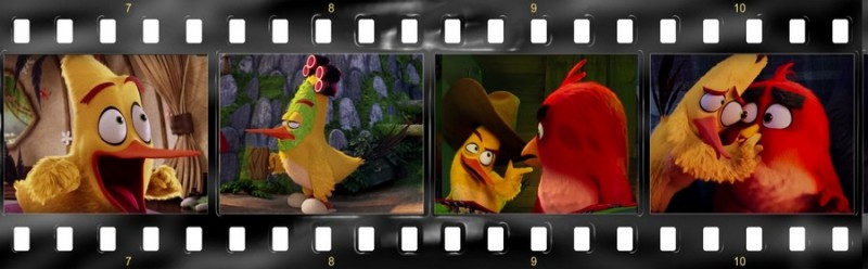 osobennosti angloyazyichnoy versii multfilma angry birds v kino 4  Features of the English version of the animated film The Angry Birds movie
