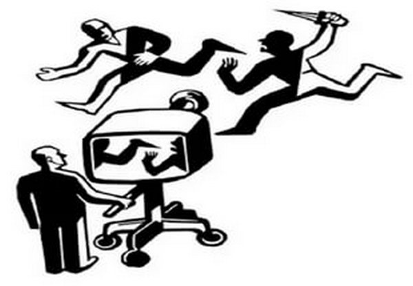 How mass media controls mass mind 8 Filter, Distort & Fabricate   How Mass Media Controls Mass Mind
