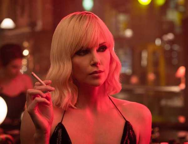 film vzryivnaya blondinka 2017 1 Film Atomic Blonde (2017): all ideological meanness in one plot
