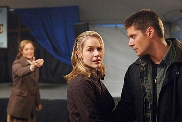 "supernatural 3 With what has the TV series ""Supernatural"" ended up?"