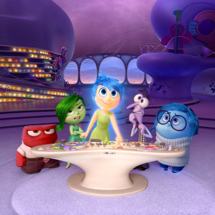 inside out 1 Cartoon Inside out: violent anti intellectualism