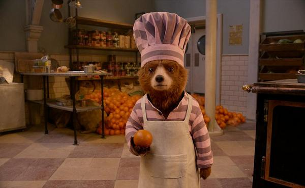 "film priklyucheniya paddingtona 2 glyantsevaya oblozhka londona 2 Film ""Paddington 2"": a good fairytale for children and a glossy cover of London"