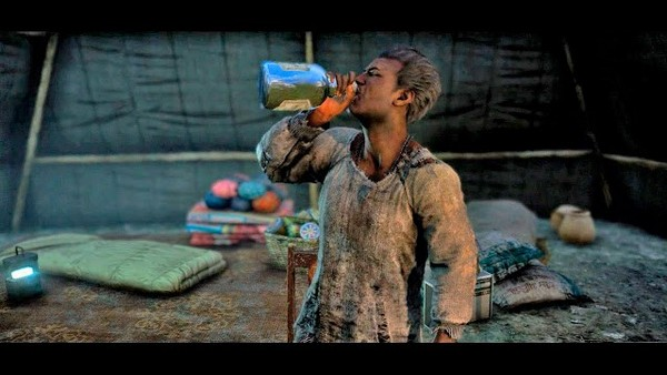 "far cry 11 Gamer manipulation technologies on an example of the game ""Far Cry 4"""