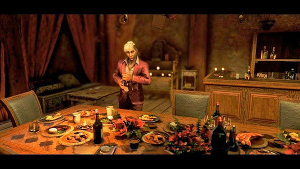 "far cry 16 Gamer manipulation technologies on an example of the game ""Far Cry 4"""
