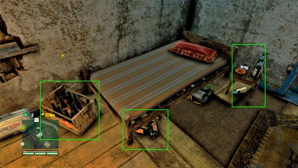 "far cry 7 Gamer manipulation technologies on an example of the game ""Far Cry 4"""