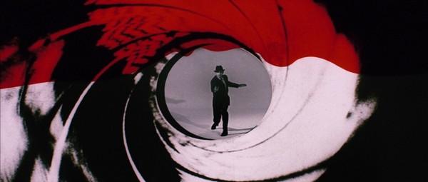 bond 17 James Bond is a veteran of information war