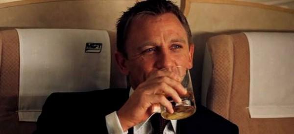 bond 6 James Bond is a veteran of information war