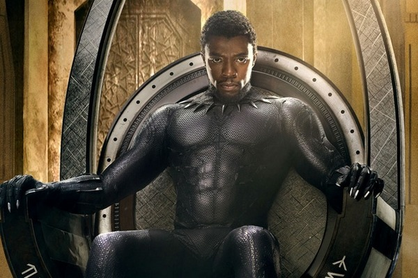 Black Panther (2018): Just Another Hymn To Blind Luck By Marvel