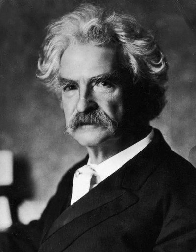 rasskaz marka tvena o vlasti smi 1 The story of Mark Twain about the power of mass media Runing for Governor