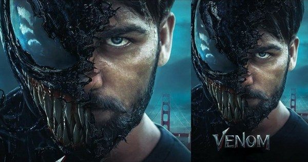 supergeroi v filmah okazalis opasnee zlodeev 2 Venom (2018): Being parasite carrier is good!