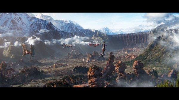"mortal engines 3 Hidden meaning of the film ""Mortal Engines"""
