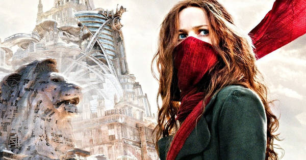 "mortal engines 5 Hidden meaning of the film ""Mortal Engines"""