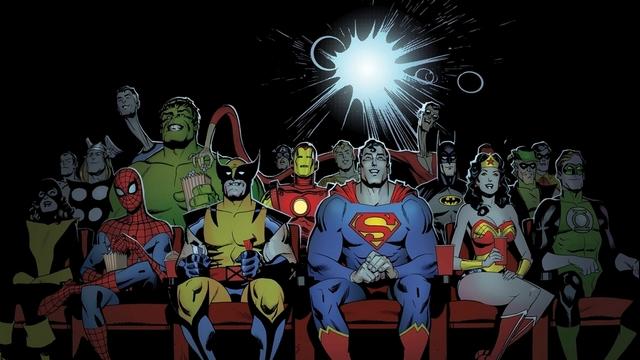 dlya chego vnedryaetsya kult supergeroya 1 What is the purpose of the superhero cult being imposed on peoples minds?